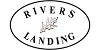 Rivers Landing Logo